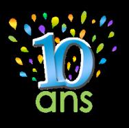 RESADIA fête ses 10 ans !