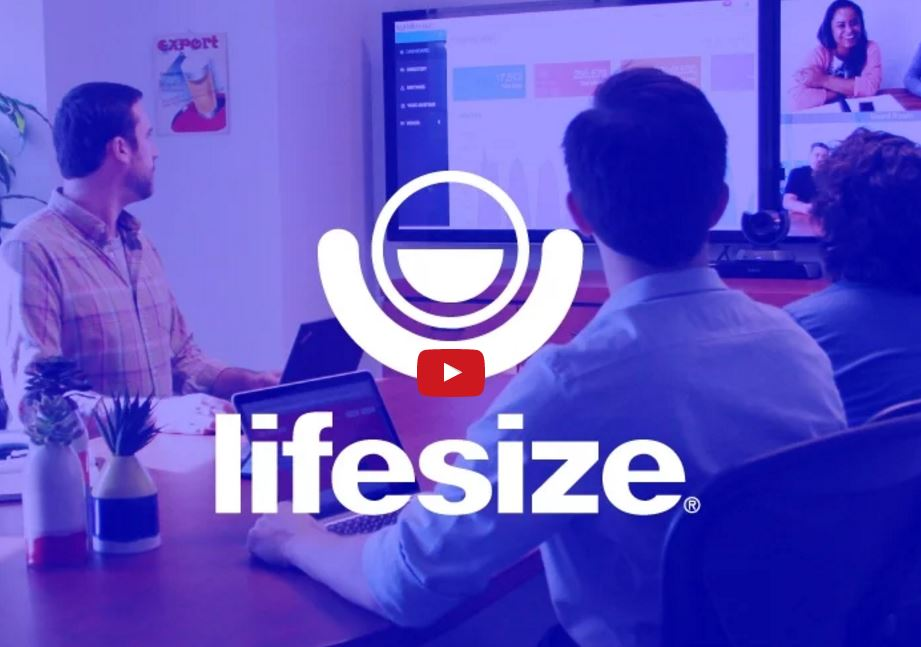 video-lifesize